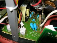 ремонт осциллятора